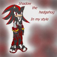 Shadow in my style by termina-the-wolf