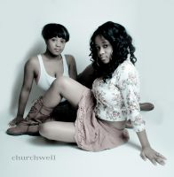 TWINS 2010 by TheArtofChurchwell