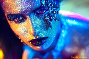Technicolour II by Laura-Ferreira