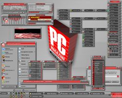 PC Magazine by pixtudio
