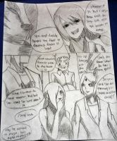 Naruto: SHF Chapter 2 New Generation Page 8. by deadvampire32