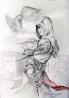 Altair in Acre by jellyxbat