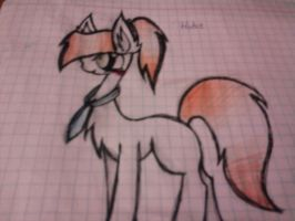 .:Gift:. for: KawaiiPegasis, Wubie by troublemaker1230
