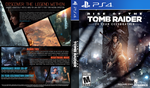 20 Year Celebration Rise of the Tomb Raider (ALT) by FearEffectInferno