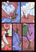 Alice in Zombieland - page 7 by lost-angel-less