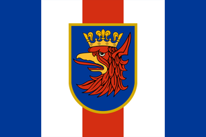 Hanseatic Republic Of Stettin by FederalRepublic