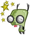 Gir on ms paint by s165455