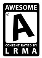 Rated - 100 Themes by LilRockar