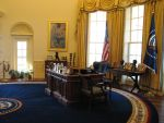 Free Oval Office Stock 1 by tursiart
