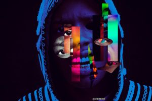 An A$AP Rocky Experiment by Che1ique