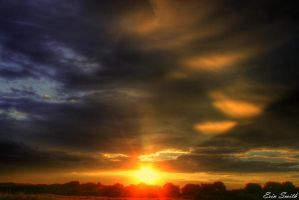 Heavens Above by engridearty