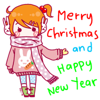 DEV ID (for the holidays) by anime-lover05
