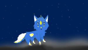sky queen contest entry by random-ftw
