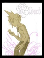 Profile Cloud Strife by OP-KingdomHearts-DS