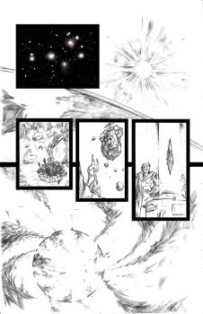 Starchaser Pencil 01 by Unstable117