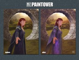 020 paintover by muzski
