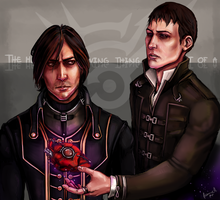 Dishonored by Asameth