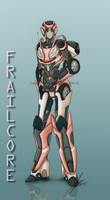 Frailcore Concept by TheWolfsgirl90