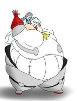 COM Labrys WG part 3 by Robot001