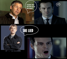 she lied moriarty by Roxaslover1998