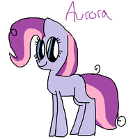 Aurora (ART TRADE) by DiscordedJcpbug