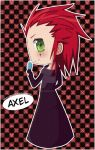 Axel by cat-doodle