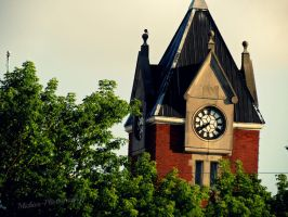 Aylmer Town Hall by Michies-Photographyy