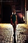 Street Fighter: Cammy by HayleyElise
