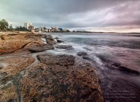 On the Rocks by FireflyPhotosAust