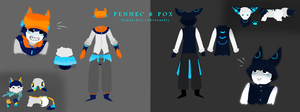 Pennec Pox Reference by PennecPox