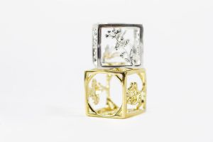 Square ring 2 by Shape-hunter