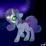 Firefly by mississippikite