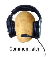 Common Tater by johnstiles