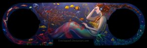 Mermaid's song by EmiliaPaw5