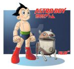 ASTRO BOY by Chadfuller