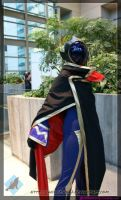 Code Geass: Zero by VandorWolf