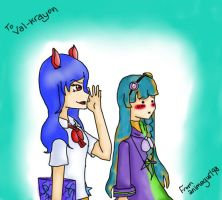 Commission for :Val-Krayon by animegurl98
