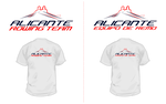 ALICANTE ROWING TEAM T-SHIRT by niZart