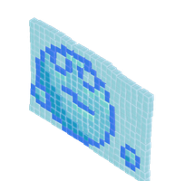 block wall emote by I-is-smart