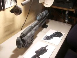 MA37 Halo AR Completed 03 by marshon