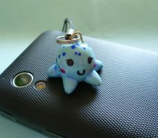 Octopus Charm by xXNeo