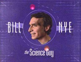 Bill Nye The Science Guy by awesome1whoiscool