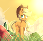 Start the Day the Apple Way by SourSpot