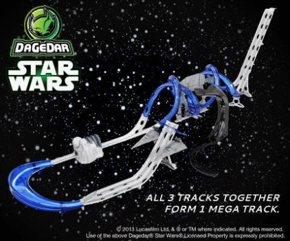 MEGA TRACK SYSTEM by rleedesigns