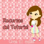 Recursos de Tutorial by Jenn-R