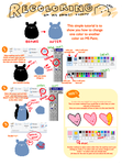 (MS paint) recolor tutorial by chocuu