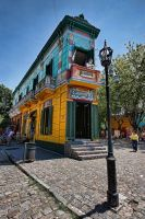 La Boca by stinebamse