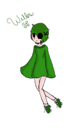 Willow by TheJokersCards