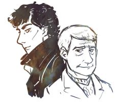 Baker Street Boys by lyosha