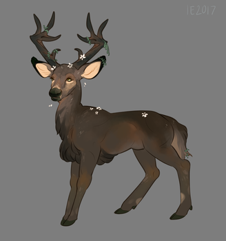 [Custom] Feindeer for Riversedge by ImperfectEnthusiast